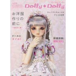 Dolly Dolly Vol. 39