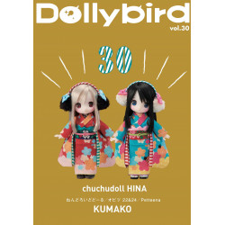 Dolly Bird - Vol. 30