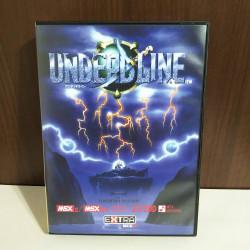 UndeadLine - MSX2 - 2020 BEEP Limited Edition Reissue
