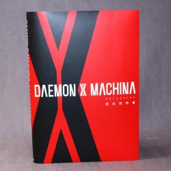 Daemon X Machina Setting Documents Collection