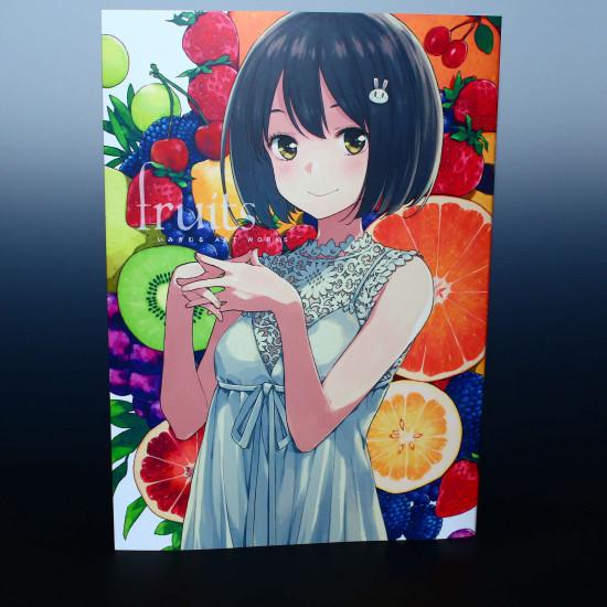 IMIGIMURU - Art Works - Fruits