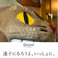 Ghibli Museum Photo Book