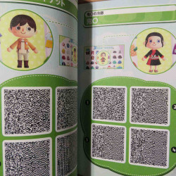 Animal Crossing New Horizons RakuRaku Design Book