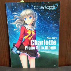 Charlotte Piano Solo Album