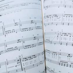 ONE PIECE Piano Solo Album
