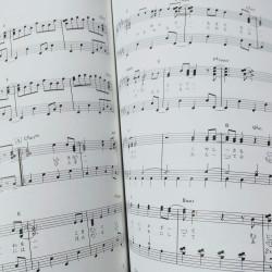 My Hero Academia Best Selection Piano Score