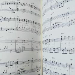 Laputa Piano Solo Score Music Socre