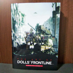 THE ART OF DOLLS' FRONTLINE 2