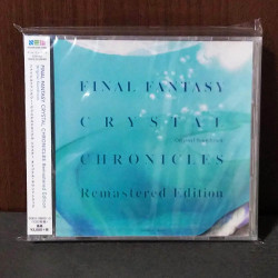 Final Fantasy Crystal Chronicle - Remastered Original Soundtrack
