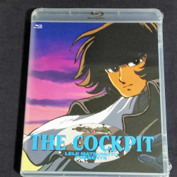 The Cockpit - Blu-ray