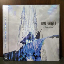 FINAL FANTASY 3 -Four Souls-