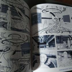 Satoshi Takabatake Animation Precision Background Art Book