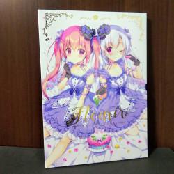 Fleurir Miyu Miyasaka Art Works First Limited Ed.