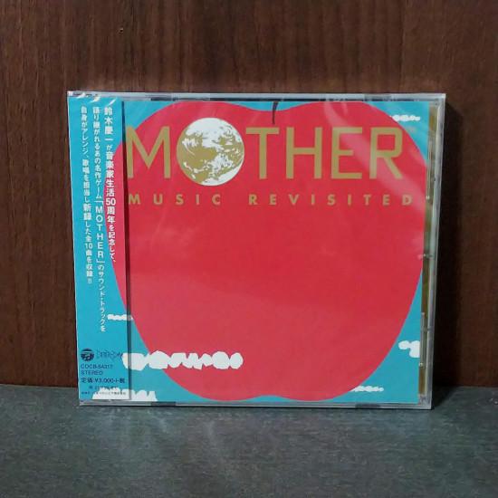 MOTHER MUSIC REVISITED Regular Version