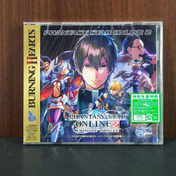 Phantasy Star Online2 Episode Oracle -Arks Ship No Enka-