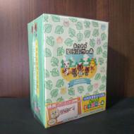 Animal Crossing New Horizons Original Soundtrack LTD ver.