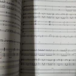 Yorushika - SOSAKU - Creation - Band Score