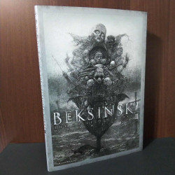 Zdzislaw Beksinski Artworks III ver. 1.2