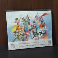 SaGa Frontier Original Soundtrack Revival Disc
