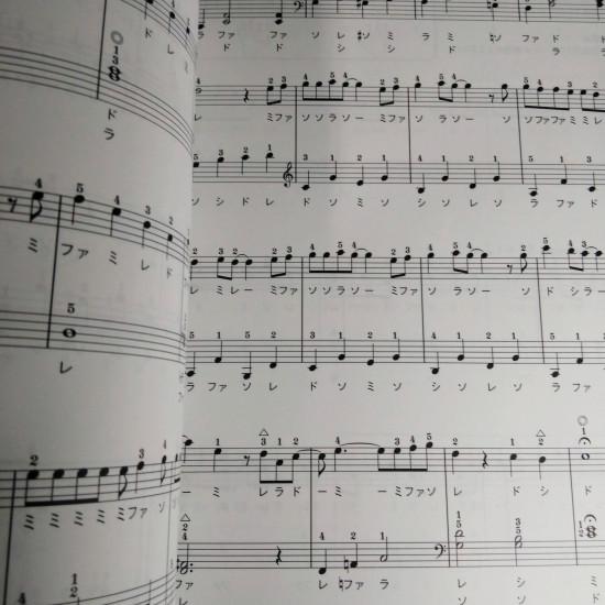 Studio Ghibli  - Easy Level Piano Solo Score Book plus CD