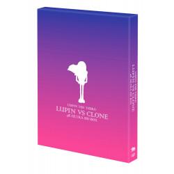 Lupin III The Mystery Of Mamo  - 4K ULTRA HD Blu-ray