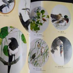 Watanabe Shotei Seitei - The Glory of Bird-and-Flower Painting