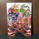 Sangokushi Taisen Trading Card Game - Eiketsu Roku 4 Art Book