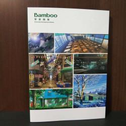 Bamboo - Animation Background Works