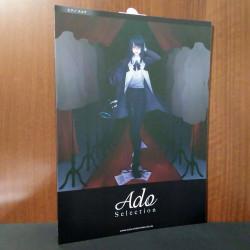 ADO Selection Piano Solo Music Score Book
