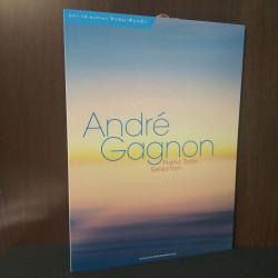 Andre Gagnon - Piano Solo Selection
