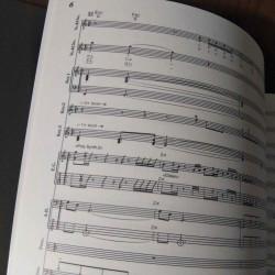 Tokyo Jihen - Band Score Piece - Erabarezaru Kokumin