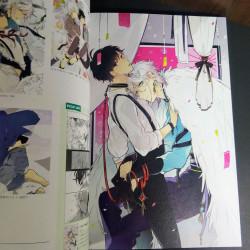 BL Creators - 67 Yaoi Manga Artists Illustration Works