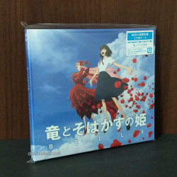 Belle -  The Dragon and Freckled Princess  Original Soundtracks