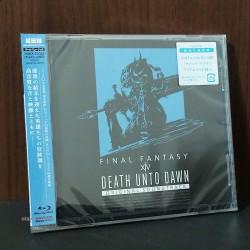 Death Unto Dawn FINAL FANTASY ⅩⅣ Original Soundtrack Blu-ray