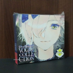 Jack Jeanne Vocal Collection