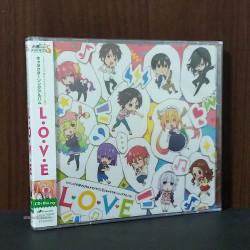Miss Kobayashi's Dragon Maid S Character Song Mini Album