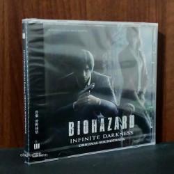 Resident Evil  Infinite Darkness Original Soundtrack