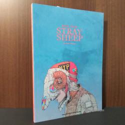 Kenshi Yonezu  Stray Sheep -  Band Score Book