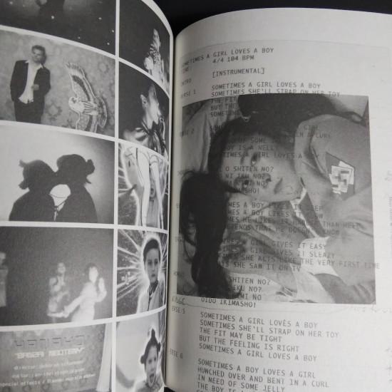 Hanayo's Underworld - Half A Century