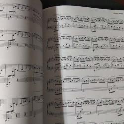 Nier Reincarnation Official Piano Score Book