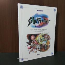 Saga Frontier Original Sound Track Piano Sheet Music Score