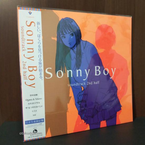 Sonny Boy Soundtrack 2nd Half