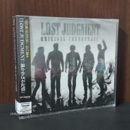 LOST JUDGMENT Original Soundtrack