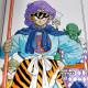 Akira Toriyama - The World Special Illustrations