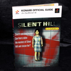 Silent Hill - Perfect Guide