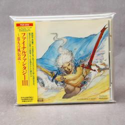 Final Fantasy III - Original Soundtrack