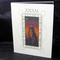 Yutaka Izubuchi - Anam - Record of Lodoss Wars Illustrations