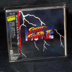 Street Fighter II MOVIE Original Soundtrack