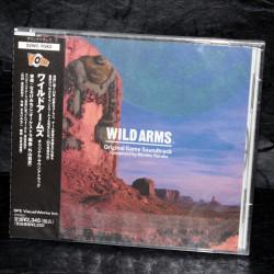 Wild Arms - Original Game Soundtrack