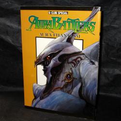 Aura Battlers - Aura Fhantasm - B-Club Special